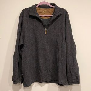 Haggar Clothing Co Sweater